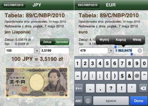 Forex aktualne kursy walut w czasie rzeczywistym