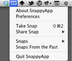 SnappyApp