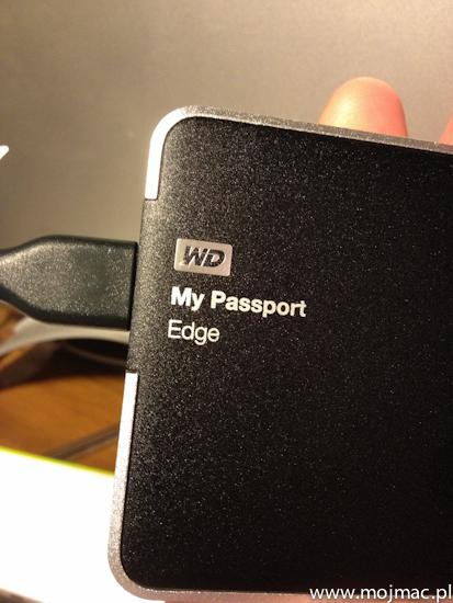 WD Edge 10
