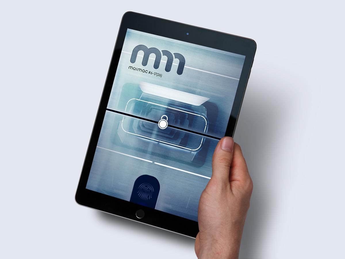 Mój Mac Magazyn Magazyn o Apple