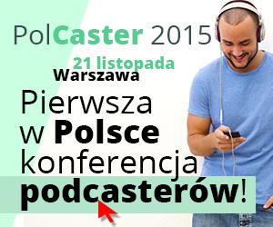 PolCaster
