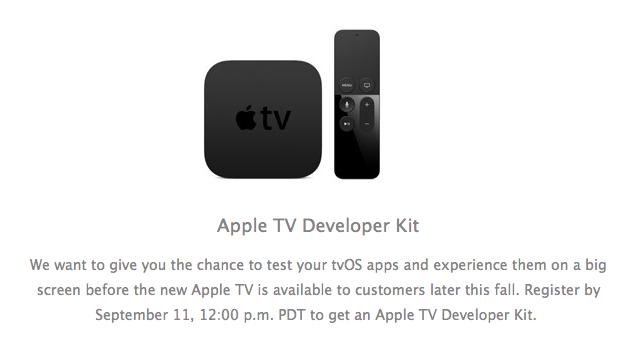 Nowe Apple TV czyli o tym jak wcieliłem się w rolę Archimedesa!