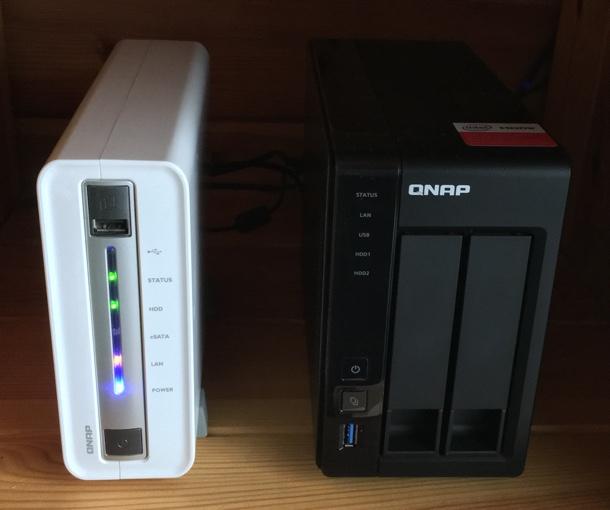 QNAP TS-251+ wydajność i różnorodność dla domu i biura
