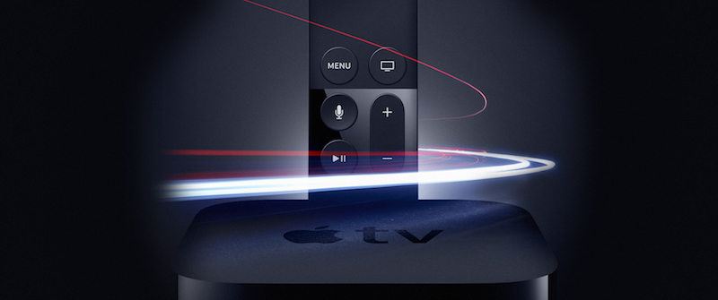 #8 – Nowe Apple TV