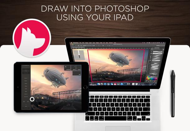 Wyniki konkursu! Astropad czyli iPad jako tablet graficzny