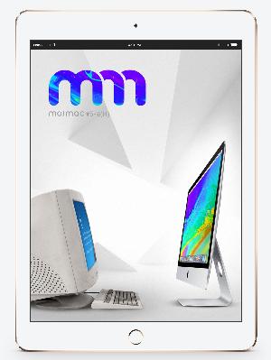 Nowe wydanie Mój Mac Magazyn
