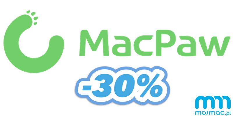 Promocja dla czytelników – aplikacje MacPaw