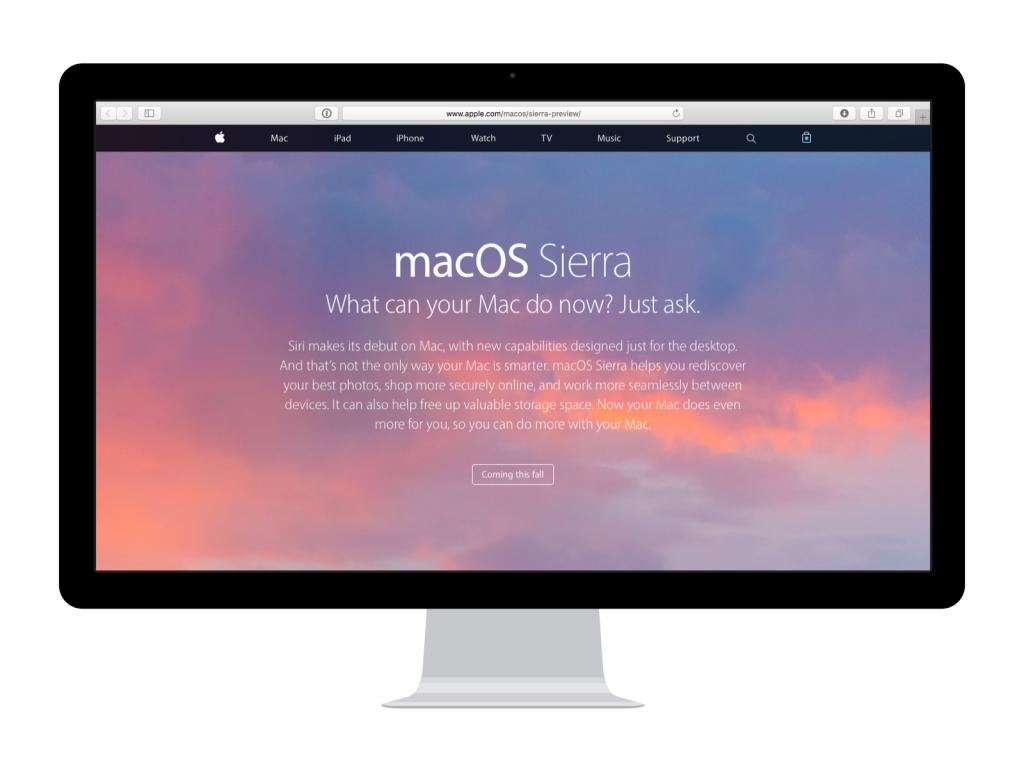 Nowe systemy iOS 10.3 oraz macOS 10.12.4