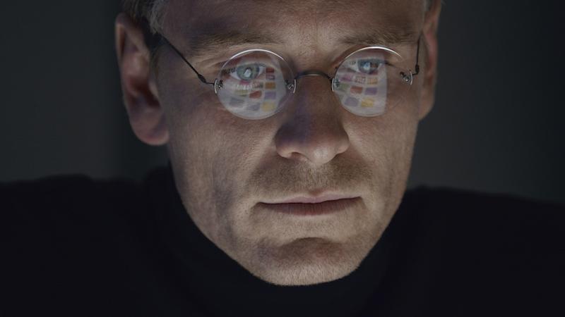Obejrzyj film Steve Jobs za 4 złote