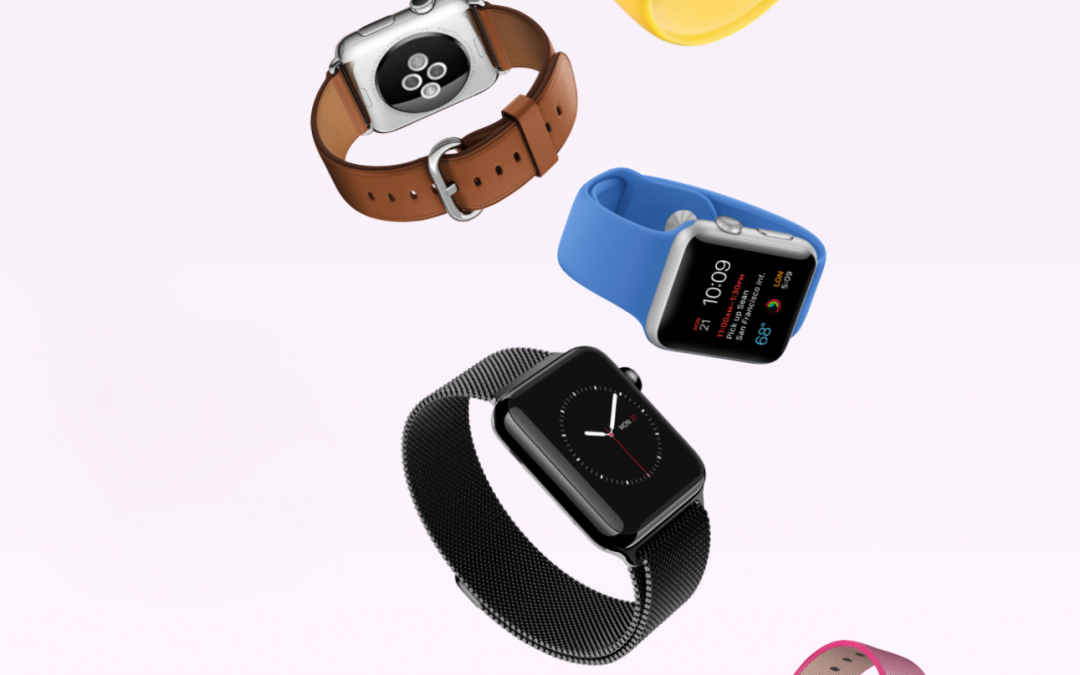 Apple Watch 2.0