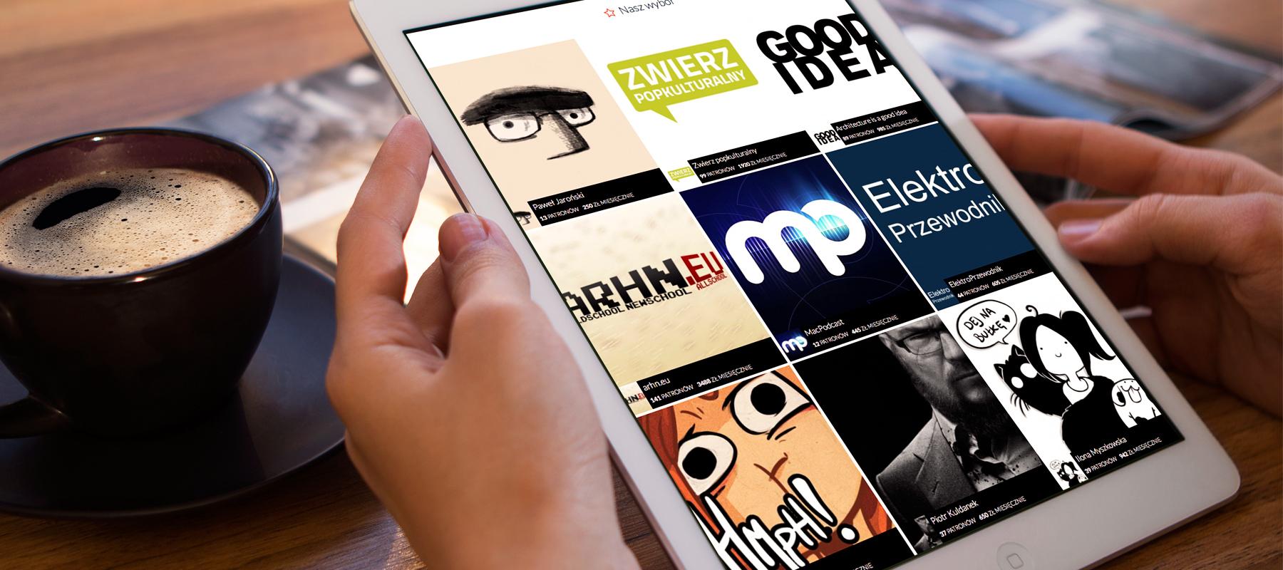 Podcasty o Apple wspierają akcję Pajacyk