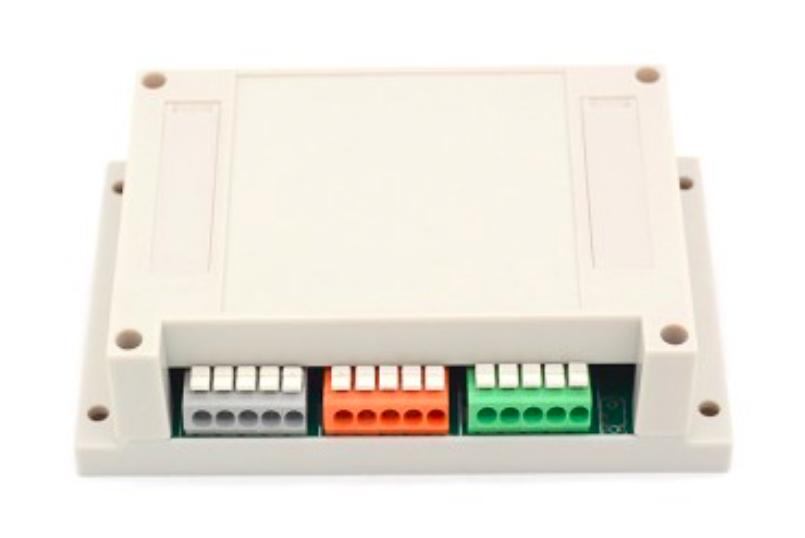 Inteligentny dom tanim kosztem, HomeKit Sonoff 4CH