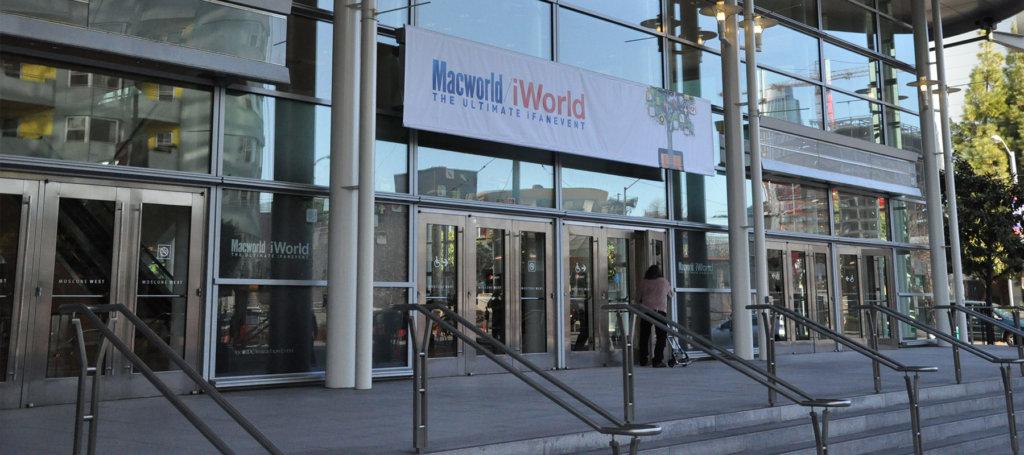 Największe bogactwo Macworld/iWorld. Z archiwum MMM