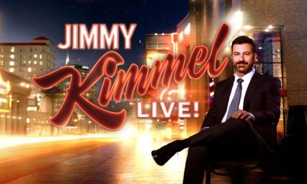 Jimmy Kimmel a Obamacare