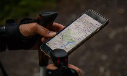 Oszczędzamy baterię w iPhonie podczas nawigacji