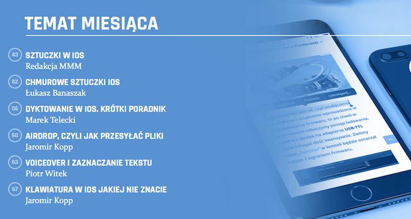 apple, sztuczki w ios, ios, iphone, ipad, ukryte funkcje,