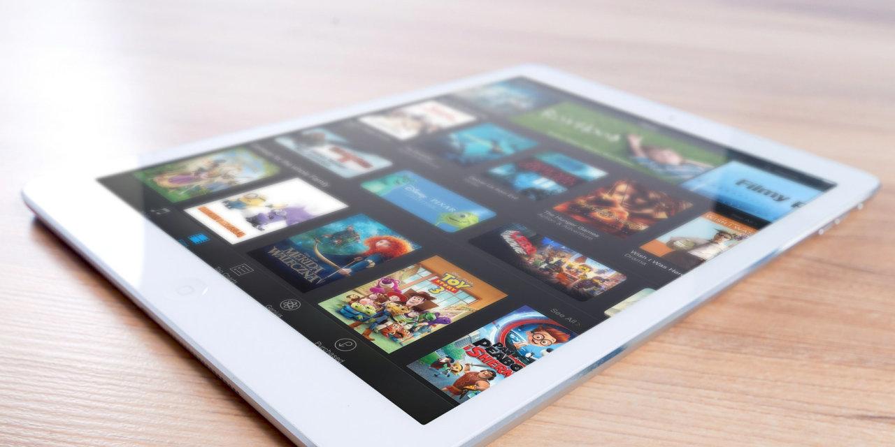 Co zrobić ze starym iPadem?