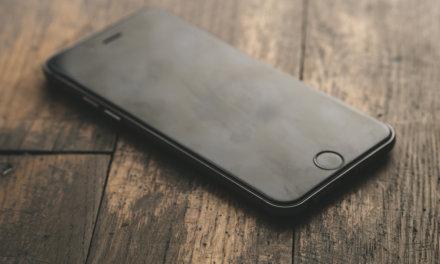 Jak zabezpieczyć urządzenie z iOS?