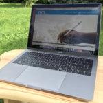 Operacja dobra przesiadka, czyli żegnaj iPad Only, witaj MacBook Pro Escape