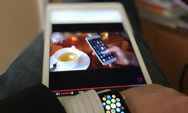 Czy naprawdę potrzebujemy iPada?