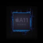 iPhone X, A11 zapomnijcie o bryle! Zajrzyjcie do środka