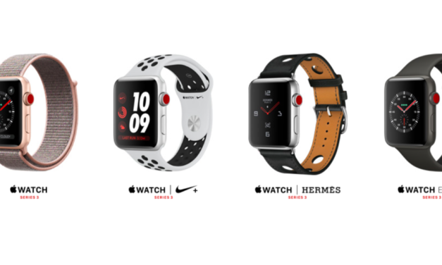 Apple Watch s3 LTE, a sprawa polska