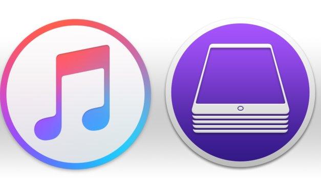 Apple Configurator, czyli jak wgrać aplikacje bez pomocy iTunes