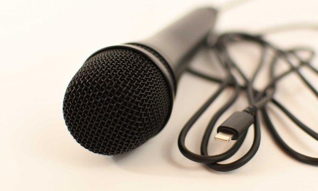 Sennheiser HANDMIC Digital – mikrofon do iPhone'a