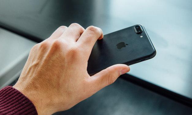 iPhone 7 Plus drugim telefonem w Chinach