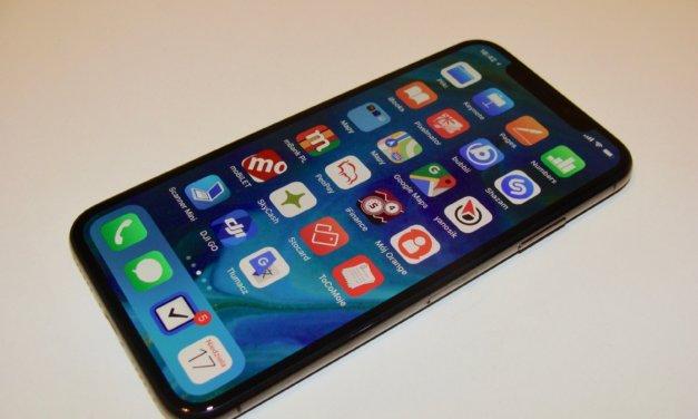 10 lat drogi do iPhone X