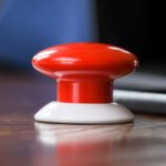 The Button – pokazujemy jako pierwsi nowy produkt Fibaro dla HomeKit
