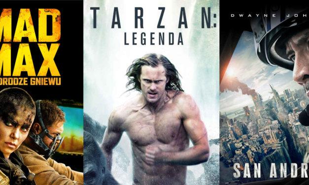 13 filmów z iTunes w formacie 4K za mniej niż 20 złotych