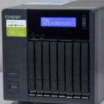QNAP TVS-882ST – bezpieczne dane za 10 tysięcy złotych [wideo]