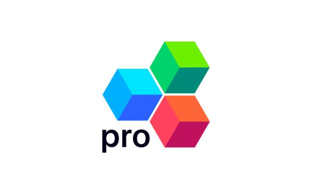 OfficeSuite PRO Mobile Office zaktualizowany i przeceniony