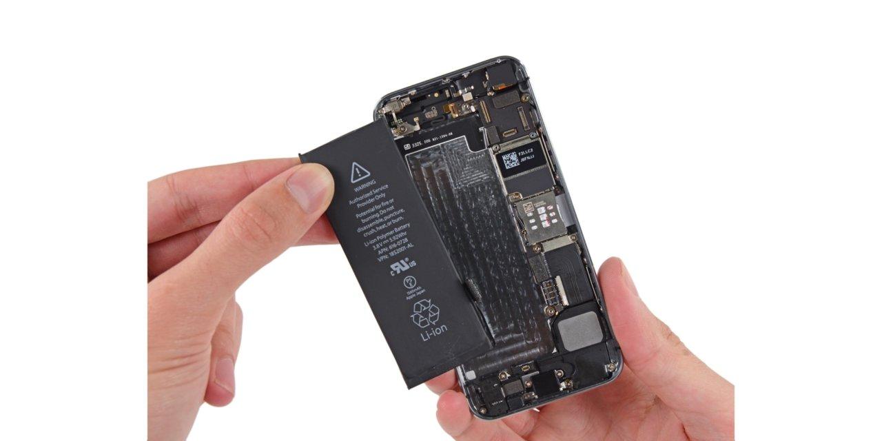 Ogłoszenie Apple, wymiana baterii jeszcze tańsza!