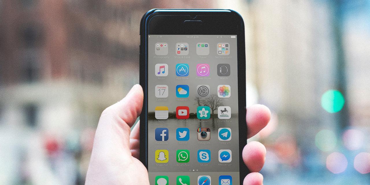 """Ranking na najlepsze """"dostępne"""" aplikacje dla iOS w 2017"""