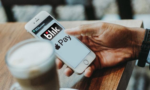 Apple Pay poprzez BLIK to kolejne światełko w tunelu?
