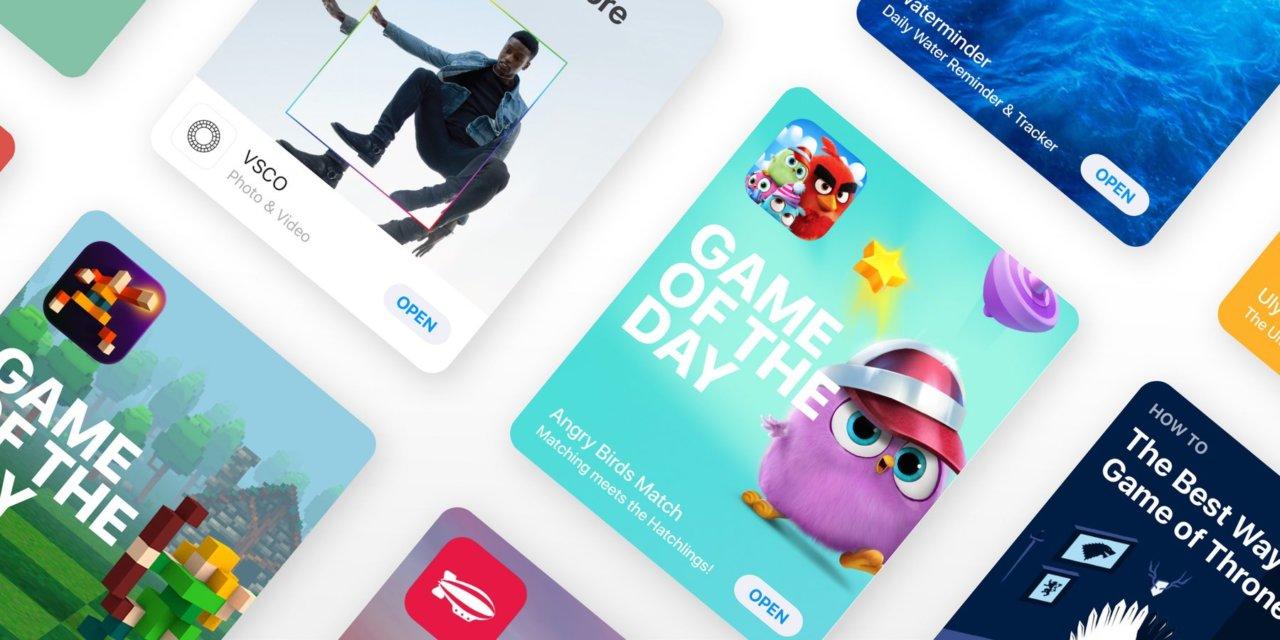300 milionów dolarów wydano jednego dnia w App Store