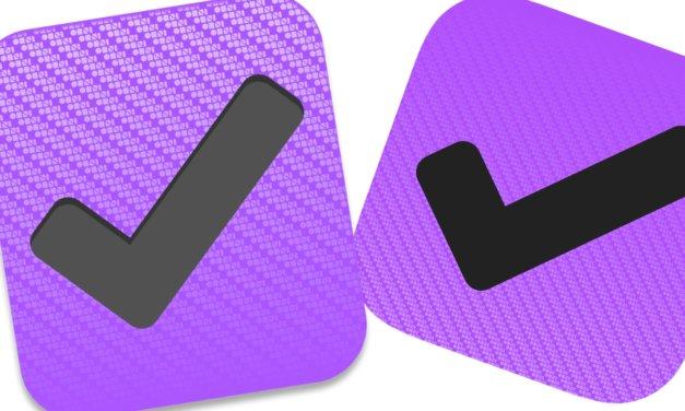 Ruszają testy OmniFocus 3 – popularnej aplikacji GTD