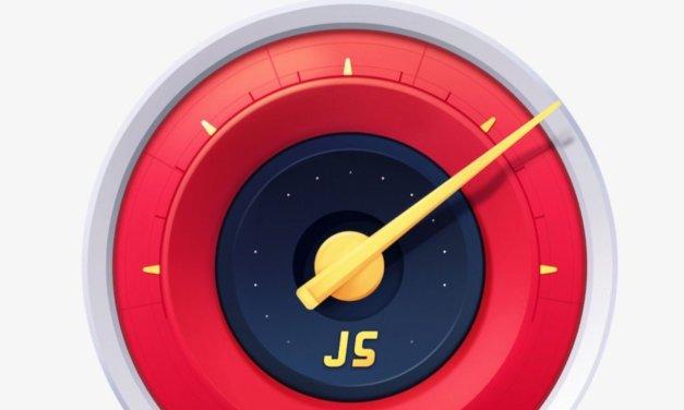 Sprawdź prędkość swojej przeglądarki z Apple