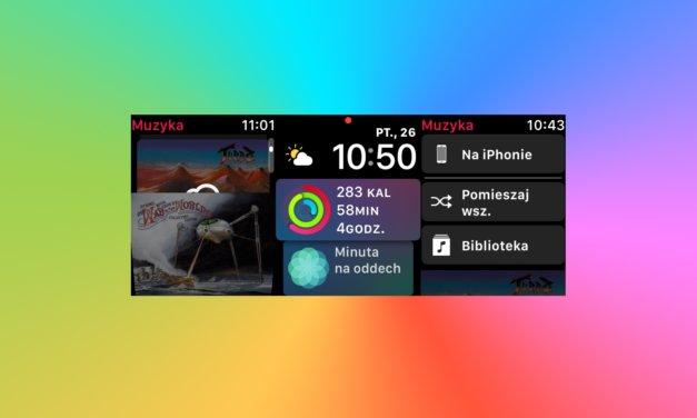 watchOS 4.3 i jego nowości