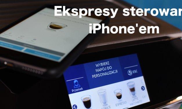 [Wideo] Przygotowujemy kawę z iPhone'a