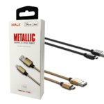 iWALK TWISTER STEEL kabel Lightning