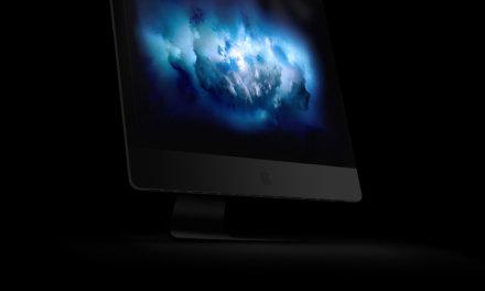 iMac Pro w nowych reklamach