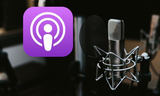 Podcasty rosną w siłę. Ponad 50 miliardów pobrań w iTunes