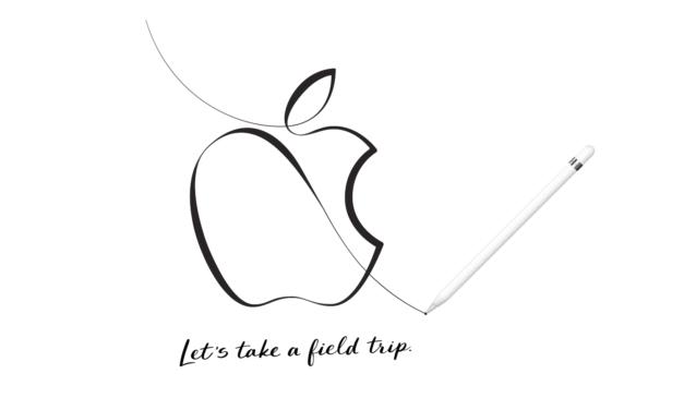 Field trip: Edukacyjna konferencja Apple już we wtorek