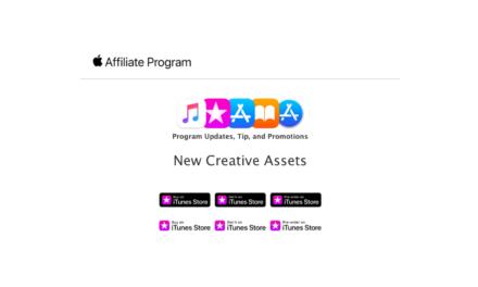Nowe znaczki promujące iTunes i Apple Music, jak na tym zarobić