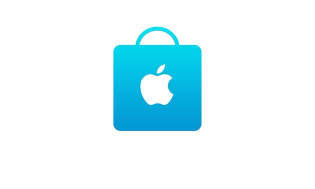 Sesje w Apple Store, aktualizacja aplikacji do zakupów w Apple