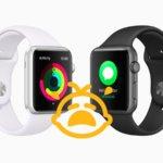 WatchKit słodki sposób na dziecinne aplikacje, czyli dlaczego programiści nienawidzą watchOS