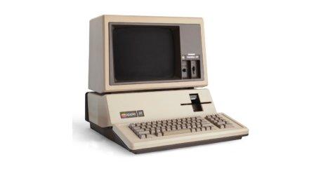 Na problemy? Upadek! Czyli jak naprawiano Apple III